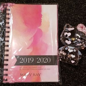 Brand New Mary Kay Planner